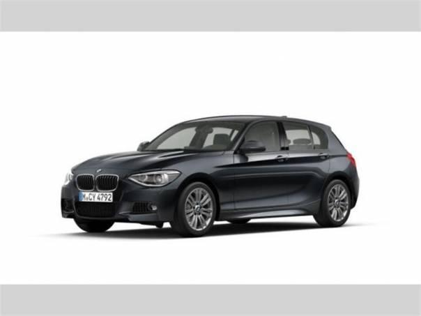 BMW Řada 1 118d xDrive M-paket, foto 1 Auto – moto , Automobily | spěcháto.cz - bazar, inzerce zdarma