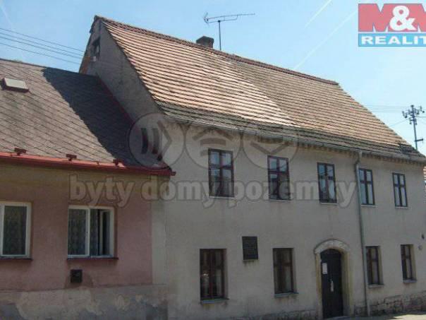 Prodej domu, Železnice, foto 1 Reality, Domy na prodej | spěcháto.cz - bazar, inzerce