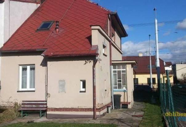 Prodej domu, Pardubice - Bílé Předměstí, foto 1 Reality, Domy na prodej | spěcháto.cz - bazar, inzerce