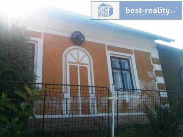 Prodej domu 1+1, Petrohrad, foto 1 Reality, Domy na prodej | spěcháto.cz - bazar, inzerce