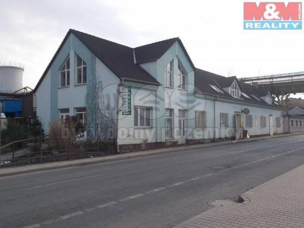 Prodej nebytového prostoru, Kladno, foto 1 Reality, Nebytový prostor | spěcháto.cz - bazar, inzerce