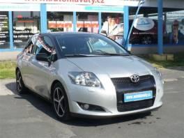 Toyota Auris 2.2 D-4D X Lux , Auto – moto , Automobily  | spěcháto.cz - bazar, inzerce zdarma
