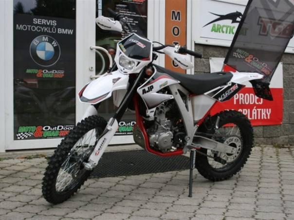 AJP PR5 PR5 250 Enduro SPZ Modelový rok 2015, foto 1 Auto – moto , Motocykly a čtyřkolky | spěcháto.cz - bazar, inzerce zdarma