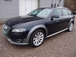 Audi A4 Allroad 3,0 TDi 176kW,Panorama,B&Q,kůže,navi , Auto – moto , Automobily  | spěcháto.cz - bazar, inzerce zdarma