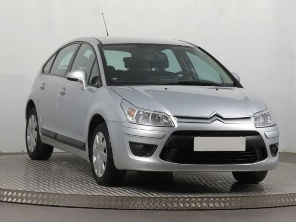 Citroën C4 1.6 HDi 90, foto 1 Auto – moto , Automobily | spěcháto.cz - bazar, inzerce zdarma