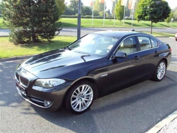 BMW Řada 5 525d xDrive V ZÁRUCE, foto 1 Auto – moto , Automobily | spěcháto.cz - bazar, inzerce zdarma