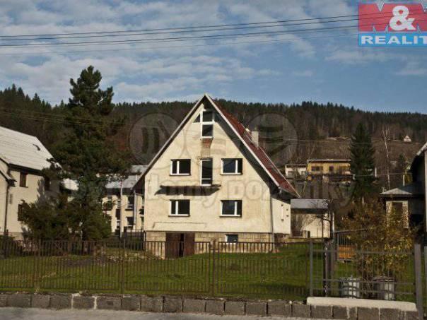Prodej domu, Horní Bečva, foto 1 Reality, Domy na prodej | spěcháto.cz - bazar, inzerce