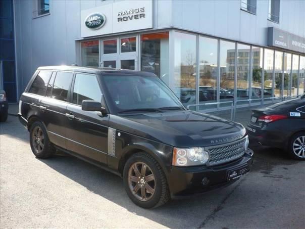 Land Rover Range Rover 3.6 TV8 AUT. VOGUE  TV8 AUT. VOGUE, foto 1 Auto – moto , Automobily | spěcháto.cz - bazar, inzerce zdarma
