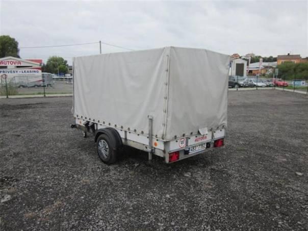 ZV 31 1,3TB1 3,01/1,55/1,33, foto 1 Užitkové a nákladní vozy, Přívěsy a návěsy | spěcháto.cz - bazar, inzerce zdarma