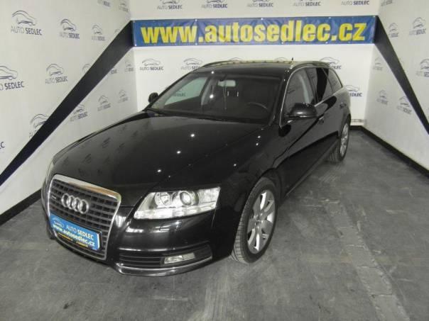 Audi A6 2.7 TDI Quattro ,2.MAJ.,serviska,od, foto 1 Auto – moto , Automobily | spěcháto.cz - bazar, inzerce zdarma
