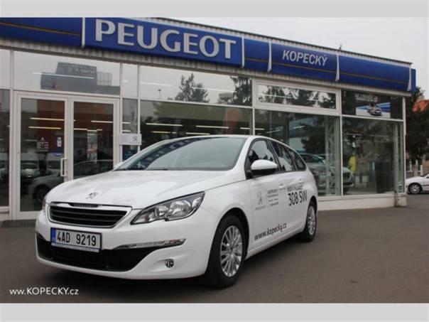 Peugeot 308 SW ACCESS 1.6 HDI 92k, foto 1 Auto – moto , Automobily | spěcháto.cz - bazar, inzerce zdarma