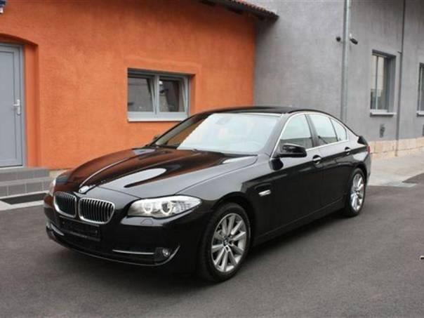 BMW Řada 5 530d sedan 180kW NEW, foto 1 Auto – moto , Automobily | spěcháto.cz - bazar, inzerce zdarma