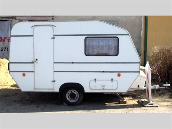 TREND +EXTRA ZACHOVALÝ+, foto 1 Užitkové a nákladní vozy, Camping | spěcháto.cz - bazar, inzerce zdarma