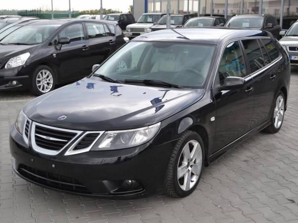 Saab 9.3 1,9 110kW VECTOR, foto 1 Auto – moto , Automobily | spěcháto.cz - bazar, inzerce zdarma