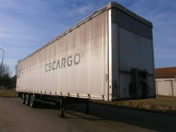 NV 35L (ID 9781), foto 1 Užitkové a nákladní vozy, Přívěsy a návěsy | spěcháto.cz - bazar, inzerce zdarma