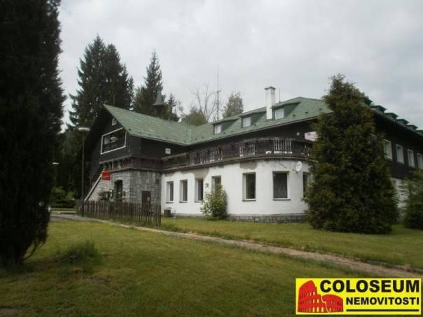 Prodej nebytového prostoru, Svojanov, foto 1 Reality, Nebytový prostor | spěcháto.cz - bazar, inzerce