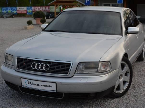 Audi S8 4.2 Quattro EKO Zaplacen, foto 1 Auto – moto , Automobily | spěcháto.cz - bazar, inzerce zdarma