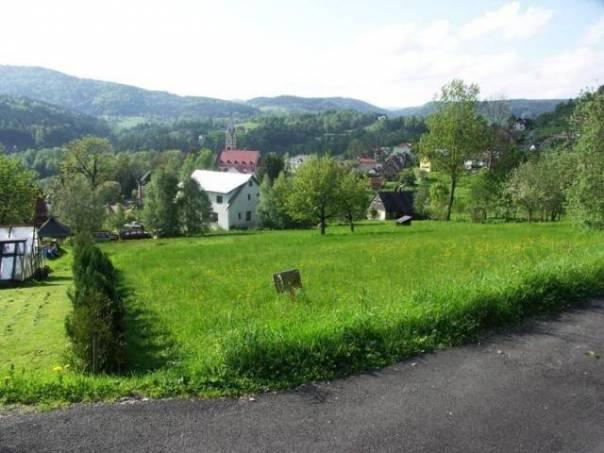 Prodej pozemku Ostatní, Tanvald - Šumburk nad Desnou, foto 1 Reality, Pozemky | spěcháto.cz - bazar, inzerce
