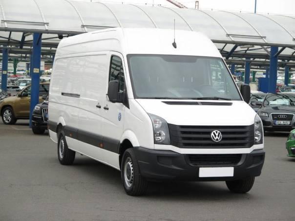 Volkswagen Crafter 2.0 TDI, foto 1 Užitkové a nákladní vozy, Do 7,5 t   spěcháto.cz - bazar, inzerce zdarma