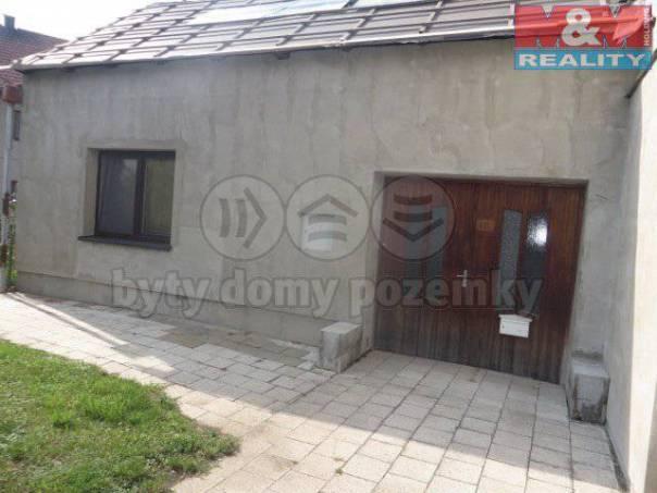 Prodej domu, Křenovice, foto 1 Reality, Domy na prodej | spěcháto.cz - bazar, inzerce