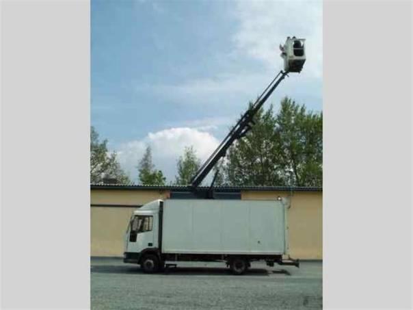 75E15 K12J TECHIO, foto 1 Užitkové a nákladní vozy, Nad 7,5 t | spěcháto.cz - bazar, inzerce zdarma