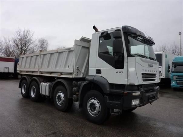 TRAKKER 410 8x4 EURO5, foto 1 Užitkové a nákladní vozy, Nad 7,5 t | spěcháto.cz - bazar, inzerce zdarma