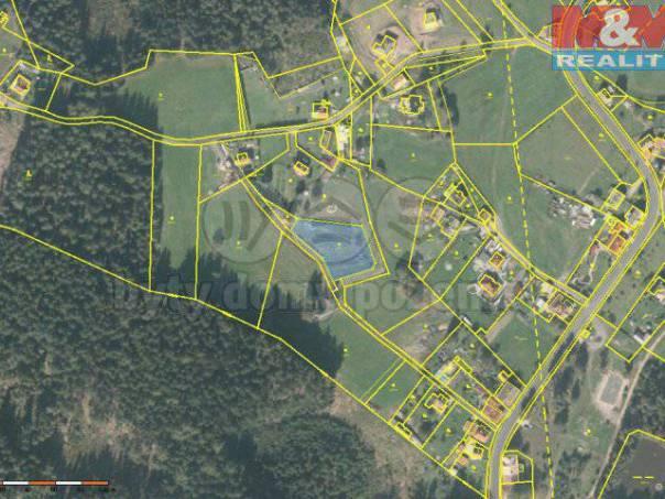 Prodej pozemku, Nejdek, foto 1 Reality, Pozemky | spěcháto.cz - bazar, inzerce