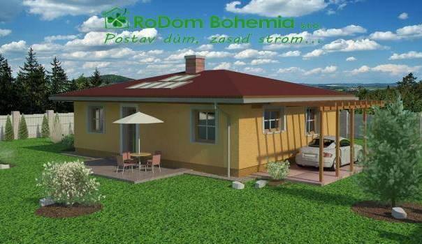 Prodej domu 3+1, Chrudim - Chrudim I, foto 1 Reality, Domy na prodej | spěcháto.cz - bazar, inzerce