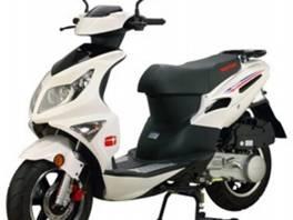 Cyborg  Sporty 125 + kufr , Auto – moto , Motocykly a čtyřkolky  | spěcháto.cz - bazar, inzerce zdarma