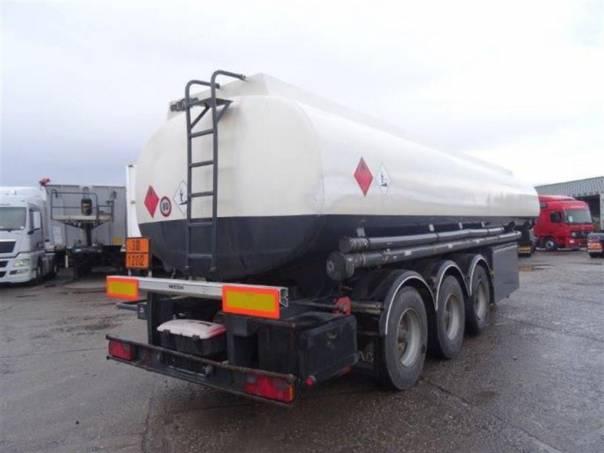 LAG cisterna na PHM 33m3, 5komorová >VIN 235, foto 1 Užitkové a nákladní vozy, Přívěsy a návěsy | spěcháto.cz - bazar, inzerce zdarma