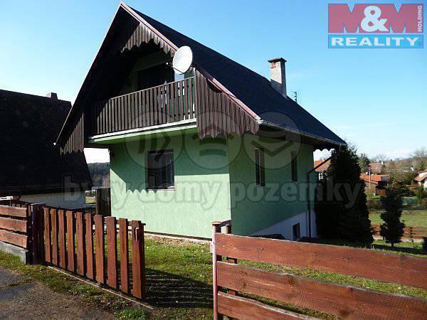 Prodej chaty, Nová Ves, foto 1 Reality, Chaty na prodej | spěcháto.cz - bazar, inzerce