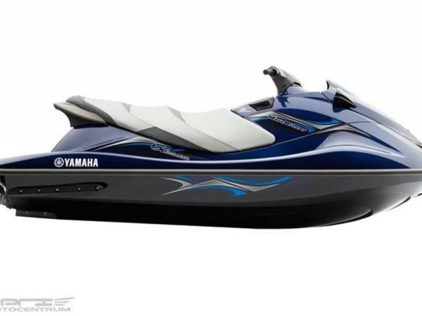 Yamaha  VX Deluxe 2014, foto 1 Auto – moto , Motocykly a čtyřkolky | spěcháto.cz - bazar, inzerce zdarma