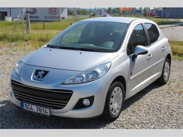 Peugeot 207 ENVY 1.4 i, nové v CZ, foto 1 Auto – moto , Automobily | spěcháto.cz - bazar, inzerce zdarma