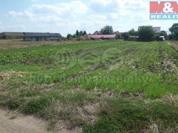 Prodej pozemku, Cítov, foto 1 Reality, Pozemky | spěcháto.cz - bazar, inzerce