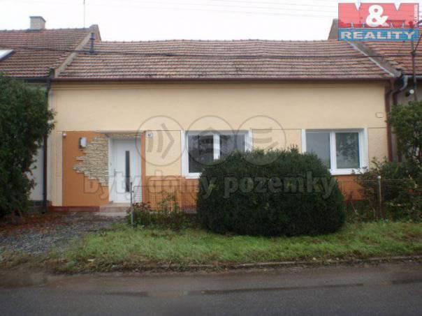 Prodej domu, Ivanovice na Hané, foto 1 Reality, Domy na prodej   spěcháto.cz - bazar, inzerce