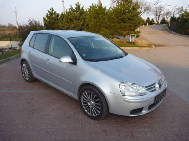 Volkswagen Golf 1.4 Trend, foto 1 Auto – moto , Automobily | spěcháto.cz - bazar, inzerce zdarma