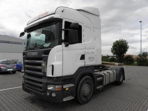 Scania  R 420 LA EURO 4, foto 1 Užitkové a nákladní vozy, Nad 7,5 t | spěcháto.cz - bazar, inzerce zdarma