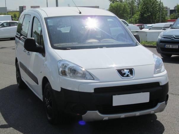 Peugeot Partner  1.6 HDi, klimatizace, foto 1 Auto – moto , Automobily | spěcháto.cz - bazar, inzerce zdarma