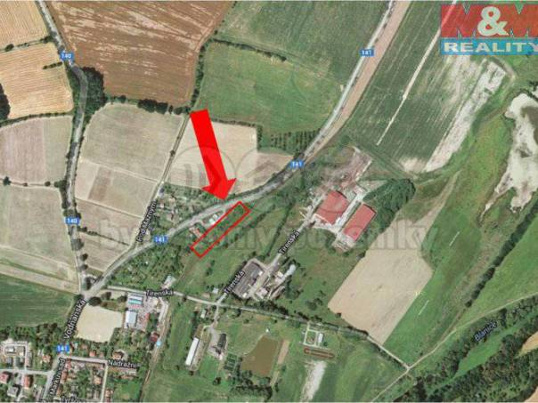 Prodej pozemku, Bavorov, foto 1 Reality, Pozemky | spěcháto.cz - bazar, inzerce