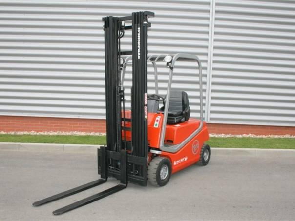C4E 160 (PS898), foto 1 Pracovní a zemědělské stroje, Vysokozdvižné vozíky | spěcháto.cz - bazar, inzerce zdarma