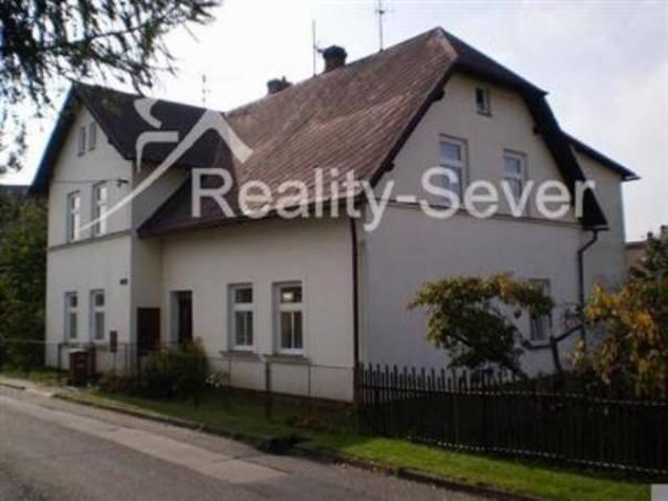 Prodej domu, Nový Bor - Arnultovice, foto 1 Reality, Domy na prodej | spěcháto.cz - bazar, inzerce