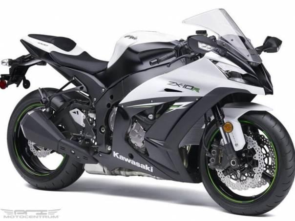 Kawasaki  Ninja ZX-10R 2014, foto 1 Auto – moto , Motocykly a čtyřkolky | spěcháto.cz - bazar, inzerce zdarma