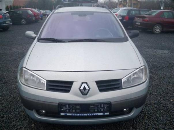 Renault Mégane 1,9 DCi super krasavec !!!, foto 1 Auto – moto , Automobily | spěcháto.cz - bazar, inzerce zdarma