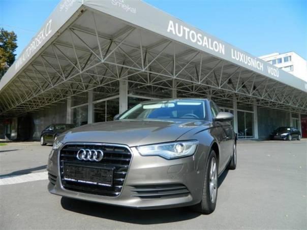 Audi A6 2.0TDI NAVI, TOP STAV, foto 1 Auto – moto , Automobily | spěcháto.cz - bazar, inzerce zdarma