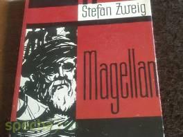 Magellan - biografie , Hobby, volný čas, Knihy  | spěcháto.cz - bazar, inzerce zdarma