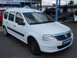 Dacia Logan 1.5 dCi Ambiance , Auto – moto , Automobily  | spěcháto.cz - bazar, inzerce zdarma