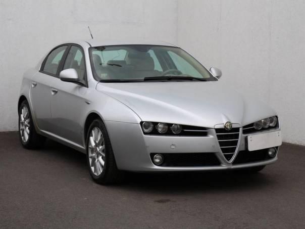 Alfa Romeo 159  3.2 V6, 2.maj,ČR, foto 1 Auto – moto , Automobily | spěcháto.cz - bazar, inzerce zdarma