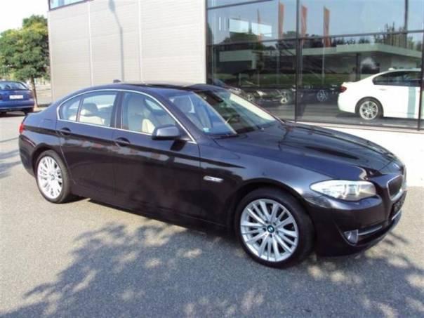 BMW Řada 5 530d xDrive JAKO NOVÉ V ZÁRUCE, foto 1 Auto – moto , Automobily | spěcháto.cz - bazar, inzerce zdarma