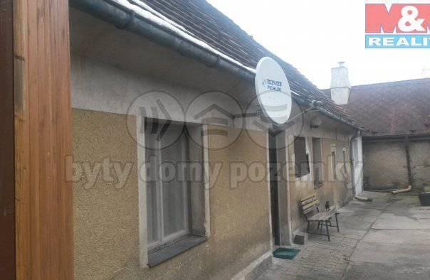 Prodej domu, Mirotice, foto 1 Reality, Domy na prodej | spěcháto.cz - bazar, inzerce