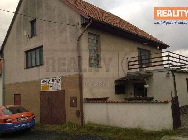 Prodej domu, Žehuň, foto 1 Reality, Domy na prodej | spěcháto.cz - bazar, inzerce